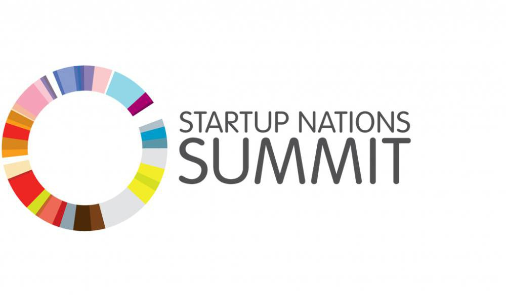 Startup Nations Summit